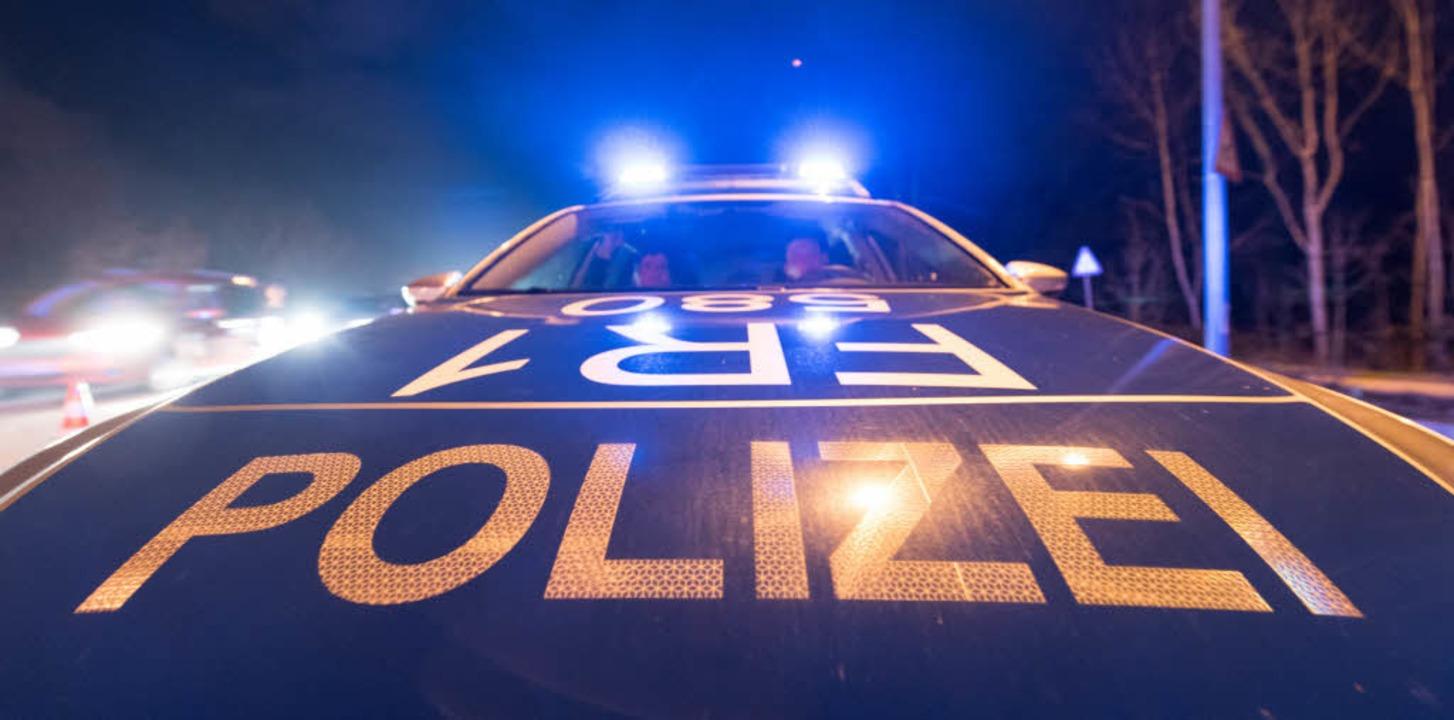 Die Polizei sucht Zeugen. (Symbolbild)  | Foto: dpa