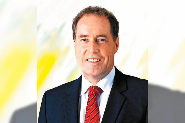 Leiter Marketing verlässt Sigma-Zentrum