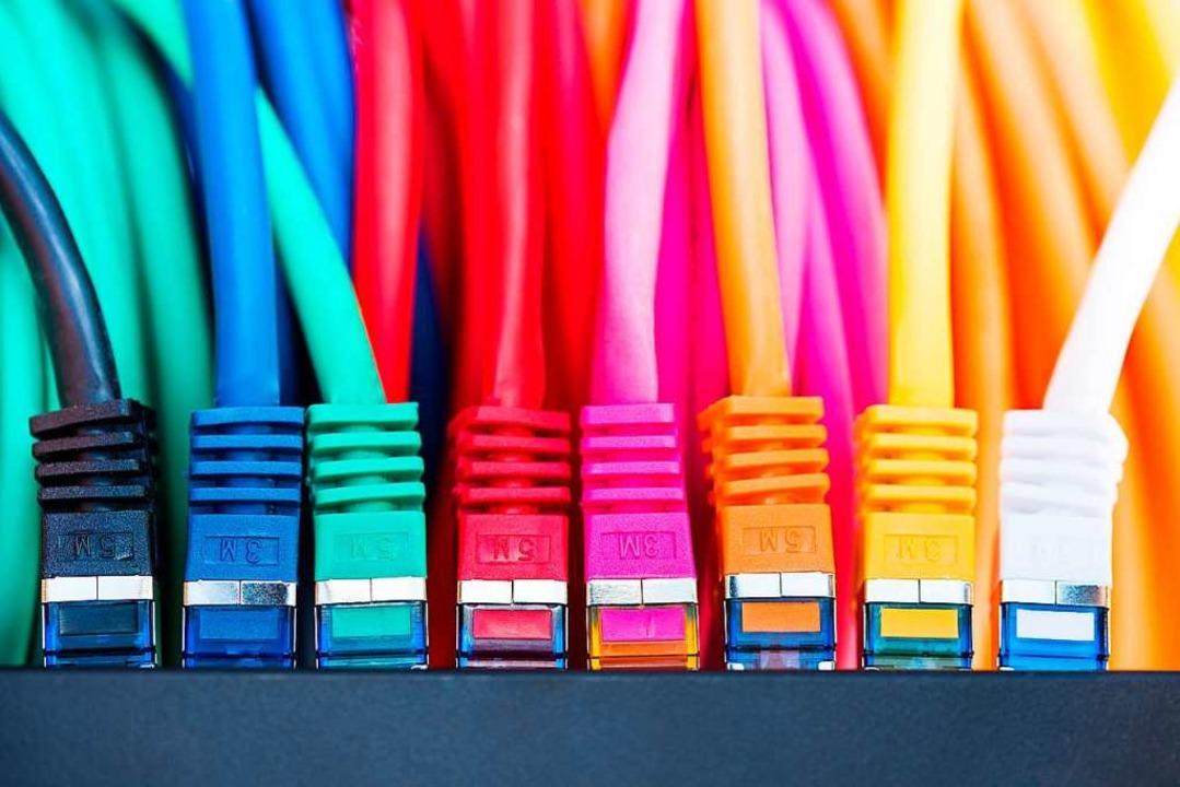 Bei der BITBW läuft alles zusammen. (Symbolbild)  | Foto: ©pixelnest - stock.adobe.com