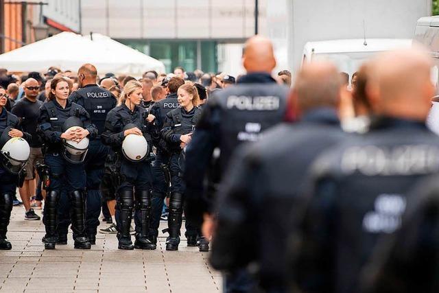 Staatsanwaltschaft ermittelt gegen Landeschef der Polizeigewerkschaft GdP