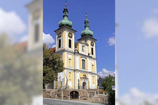 Kirche strahlt in neuem Glanz