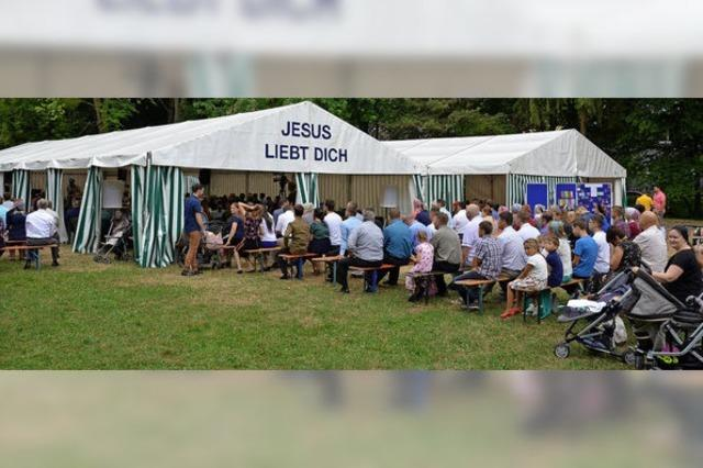 Ein Fest rund um die Bibel