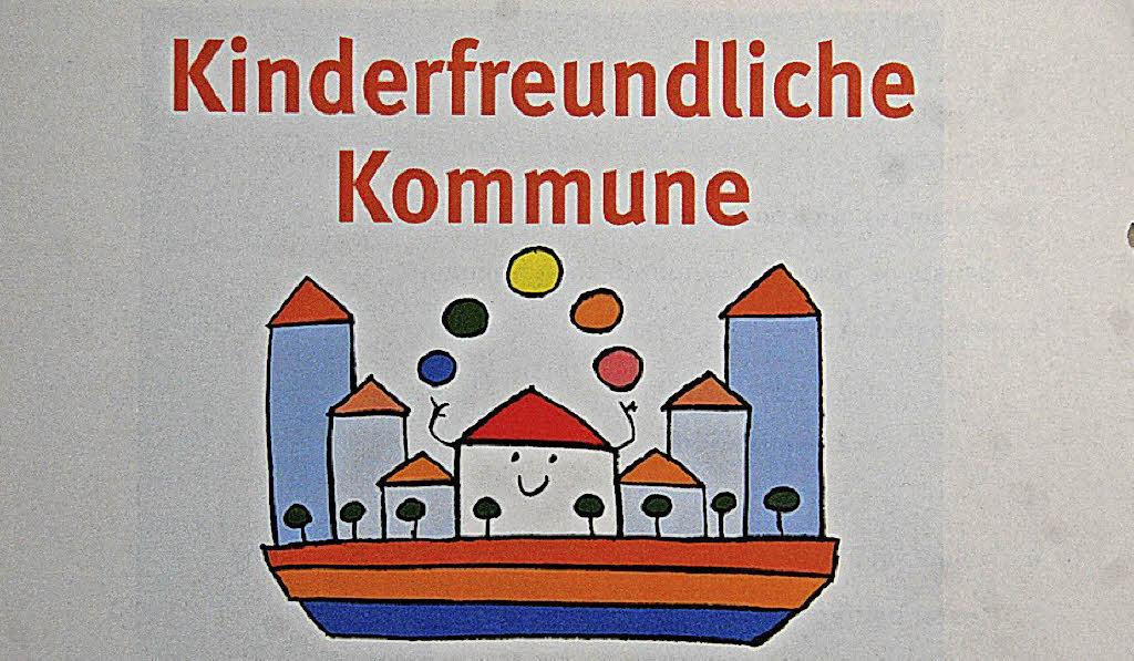 kinderfreundliche kommune
