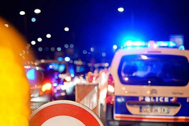 Zwei Todesopfer bei Messerattacke in Frankreich – kein Anschlag