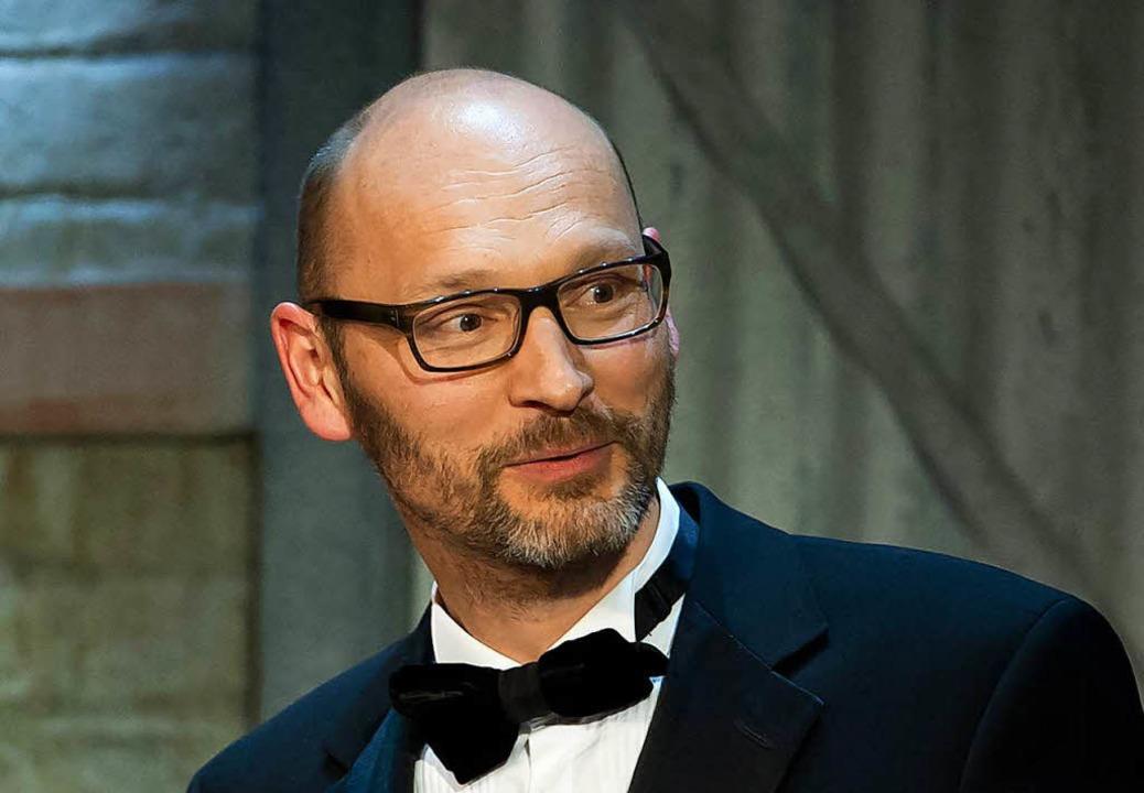 Steffen Klusmann  | Foto: dpa