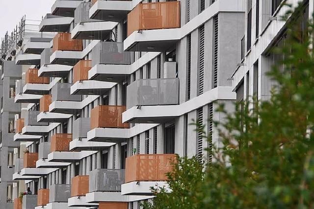 In Basel herrscht jetzt offiziell Wohnungsnot