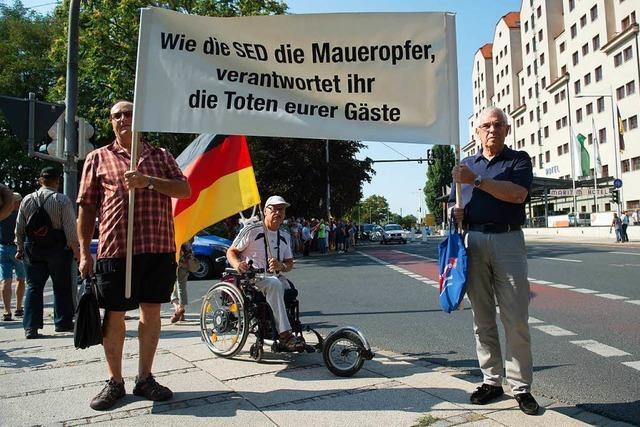 Dresdner Dissonanzen