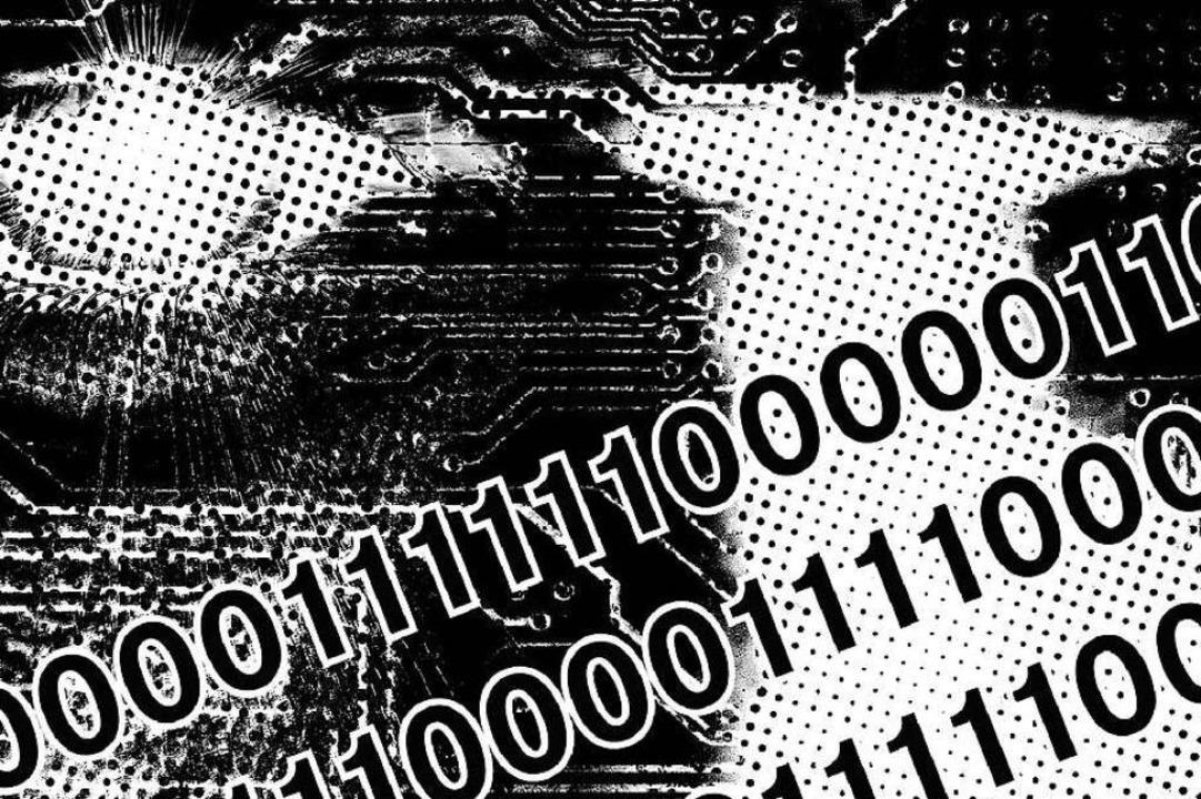 Big Brother is watching you? Verbrauch...teresse daran, ihre Daten zu schützen.  | Foto: adobe