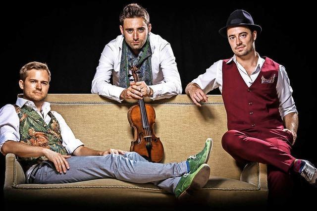 Musiknacht und Budenzauber in Bräunlingen