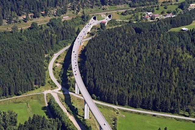 Gauchachbrücke soll 2021 gebaut werden