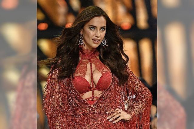 Selbst hohe Rabatte helfen Victoria's Secret nicht mehr