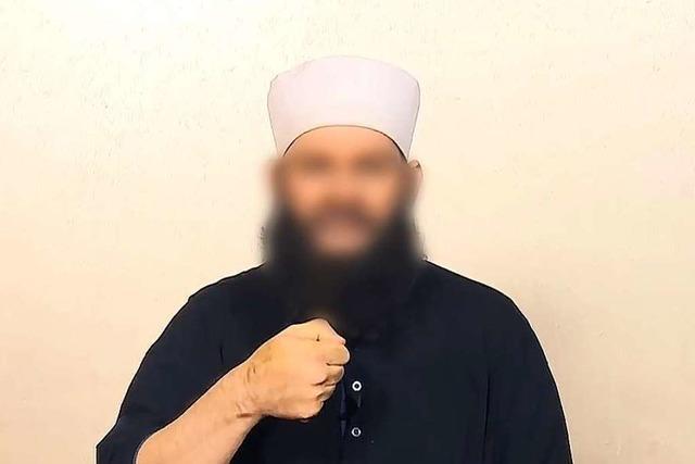 Ein Mullah aus dem Irak belastet den Freiburger Terrorverdächtigen Dasbar W. schwer