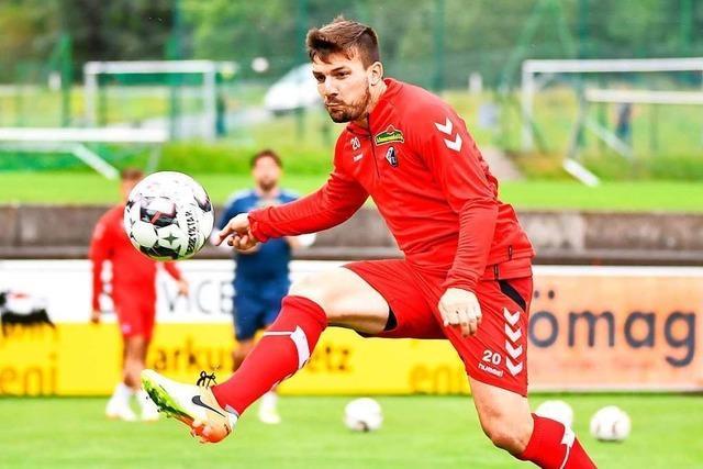 Das sind die wichtigsten Neuzugänge beim SC Freiburg zum Saisonstart