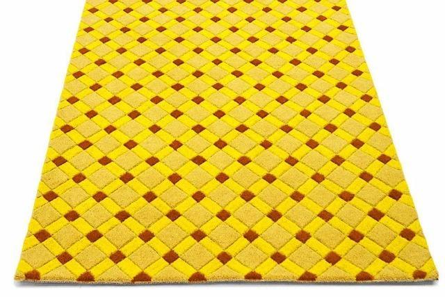 Warum schluckt Teppich den Schall?