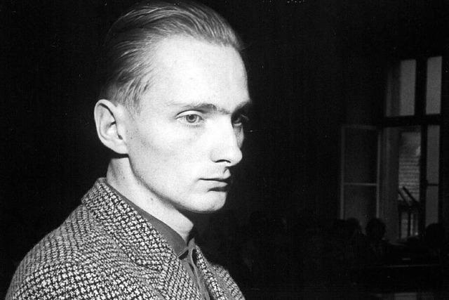 Serienmörder Heinrich Pommerenke wartet auf Freilassung