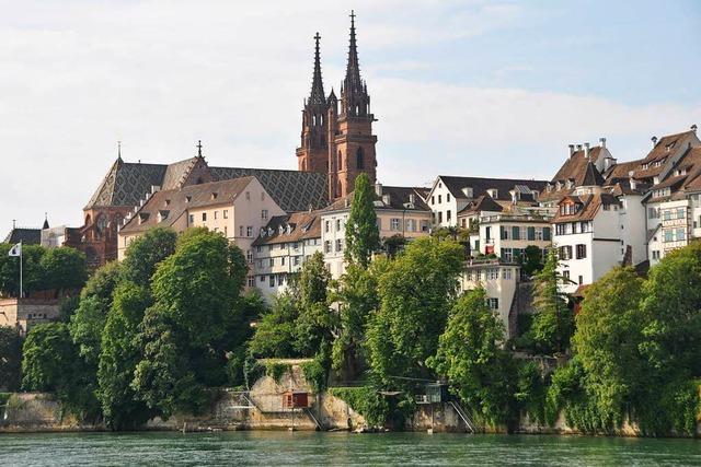 Basel könnte bis 2040 um ein Viertel seiner Einwohner wachsen