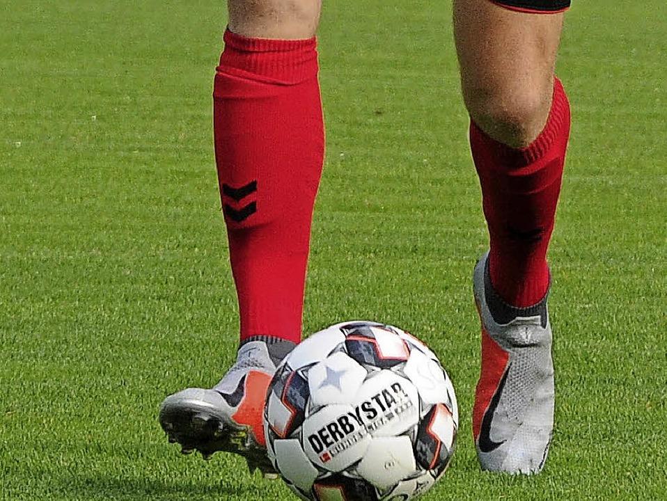 Der Ball rollt wieder beim SC-Freiburg.  | Foto: Meinrad Schön