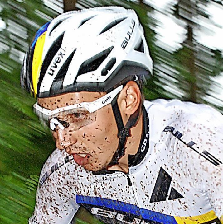 Marathonsieger Stiebjahn   | Foto: Off
