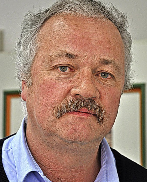 Clemens Ruch   | Foto: Rp Freiburg