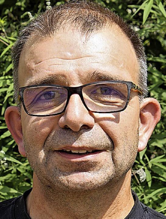 Michael Bammert    Foto: Werner Schnabl