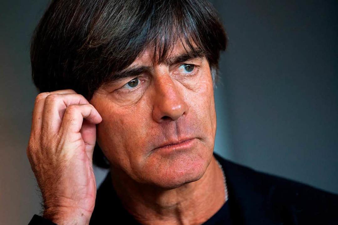 Länderspiel-Kader: Löw nominiert drei Neue