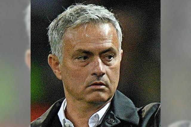 An Mourinho scheiden sich die Geister