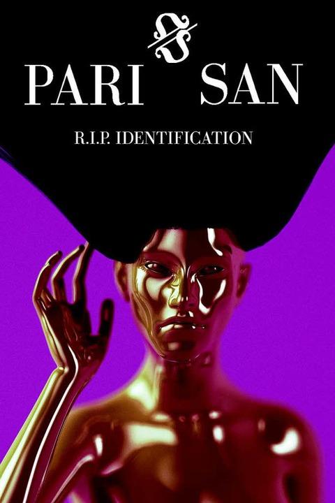 Das Cover von RIP Identifiation.  | Foto: Promo