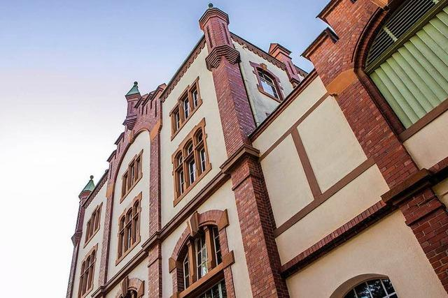 Waldkircher Hirschen-Brauerei besteht seit 150 Jahren