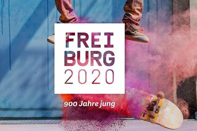 Wie soll Freiburg sein Stadtjubiläum feiern?