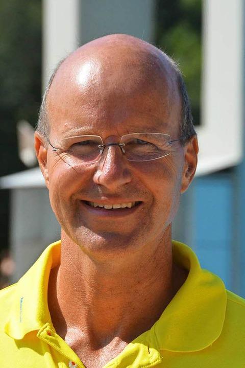 Marcus Kleint    Foto: Sebastian Krüger