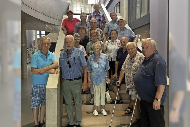 Resin-Rentner begeistert vom