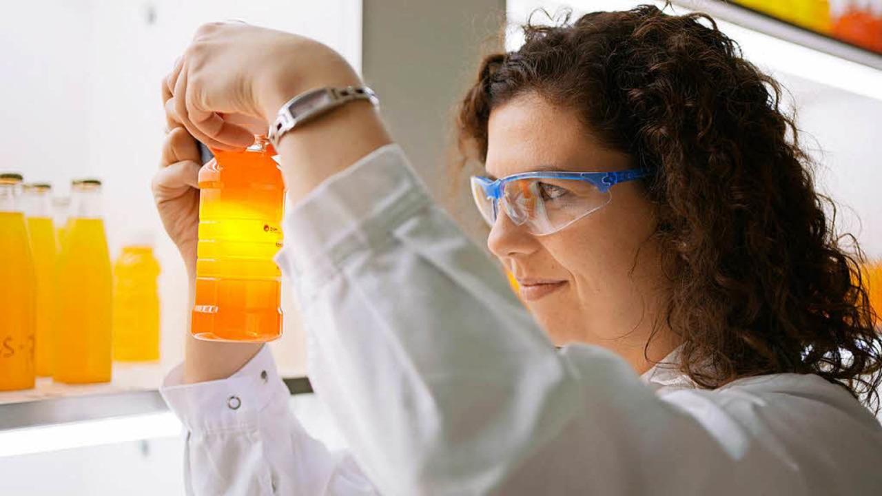 DSM baut die Produktion von Vitaminen in der Region  aus.    Foto: DSM
