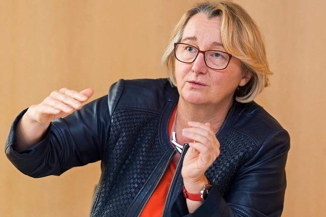 SPD will Rücktritt von Wissenschaftsministerin Theresia Bauer