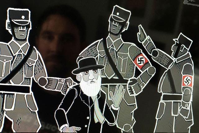 Nazi-Symbole in Computerspielen werden erlaubt – nach Prüfung
