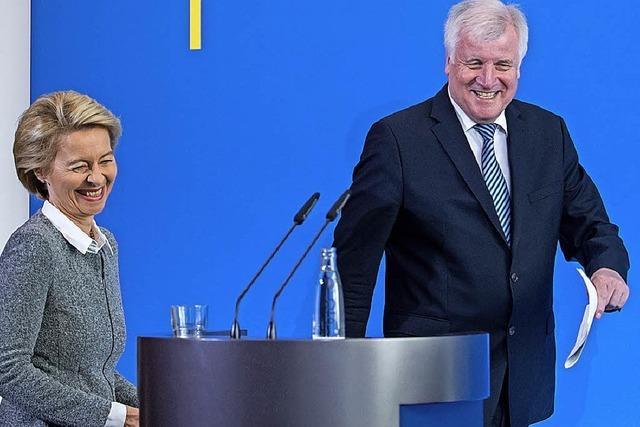 200 Millionen Euro für Cybersicherheit