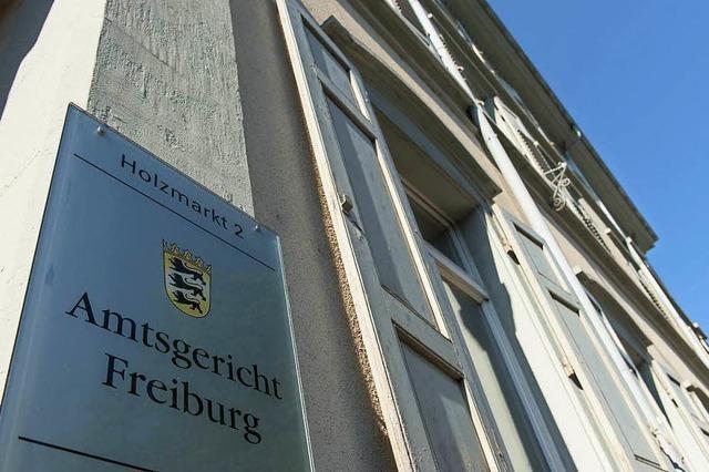 Geldstrafe für zwei Unternehmer aus Raum Freiburg