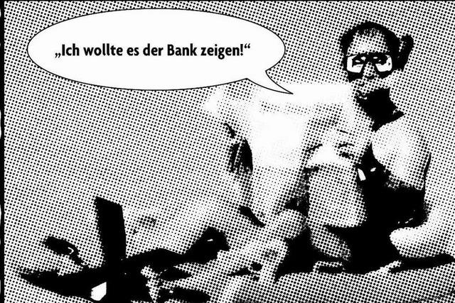 Schweizer Whistleblower: