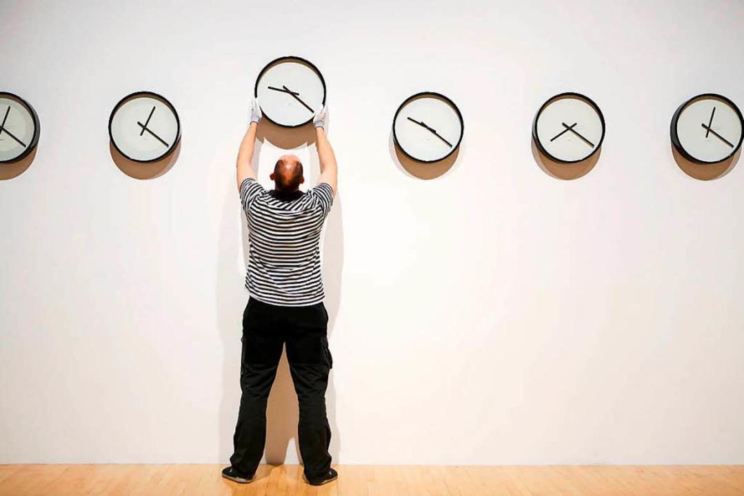 Deutsche sind keine Fans der Zeitumstellung  | Foto: dpa