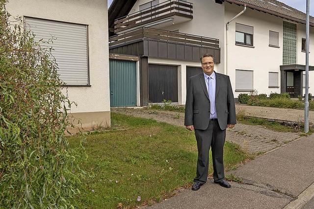 Station 3: Lebendiges Grafenhausen – schöner leben, besser wohnen