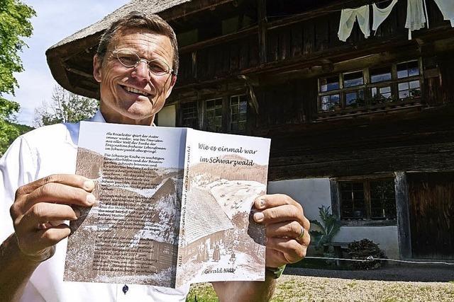 Der Schwarzwald, wie er früher einmal war