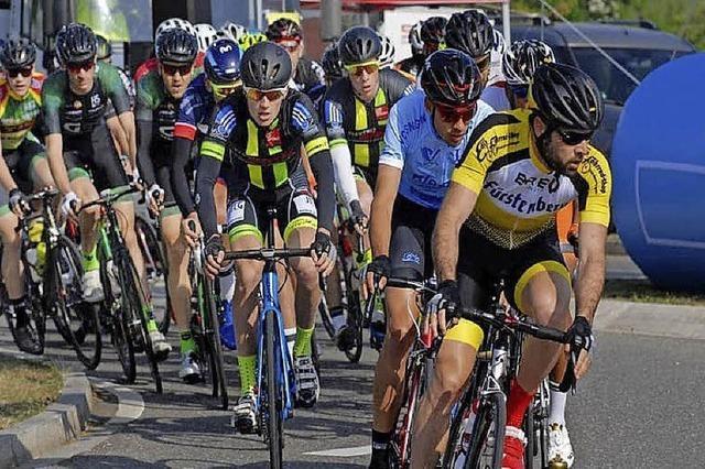 Top-Amateure fahren am Sonntag in Donaueschingen