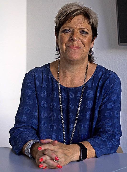 Sabine Wölfle   | Foto: Patrik Müller