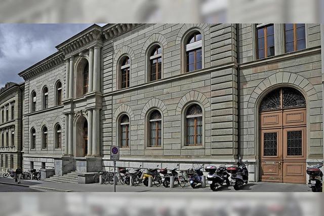 Basler Gerichte werden gebündelt