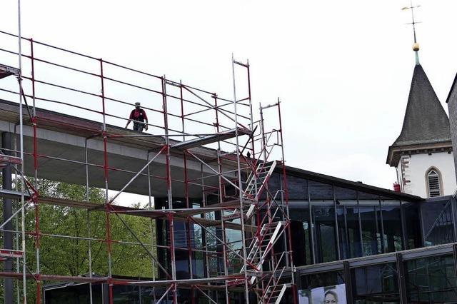 Sanierung und Umbau