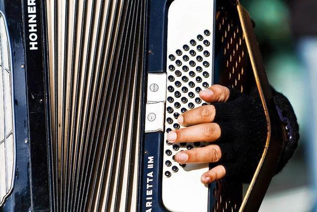 Freiburger Straßenmusiker beschweren sich über zu strenge Kontrollen