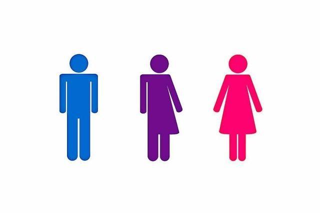 Intersexualität sucht sich niemand aus