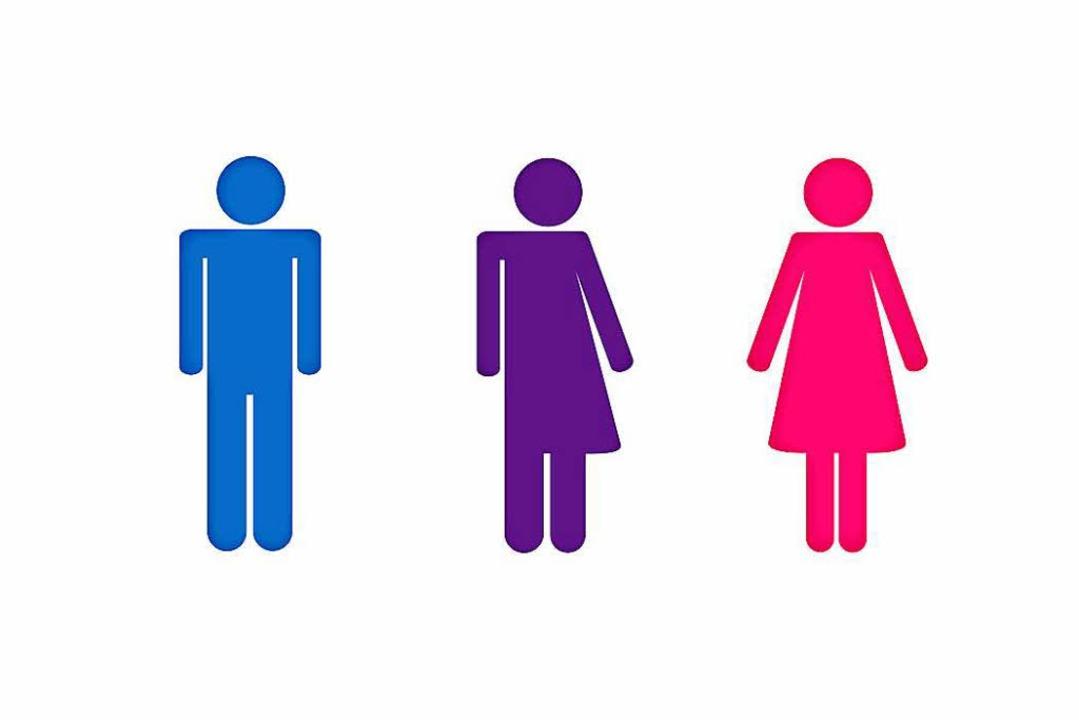 Intersexuell bilder ist was Was ist