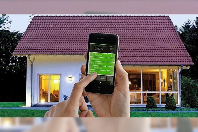 Hackergruppe warnt vor Sicherheitslücken im Haus