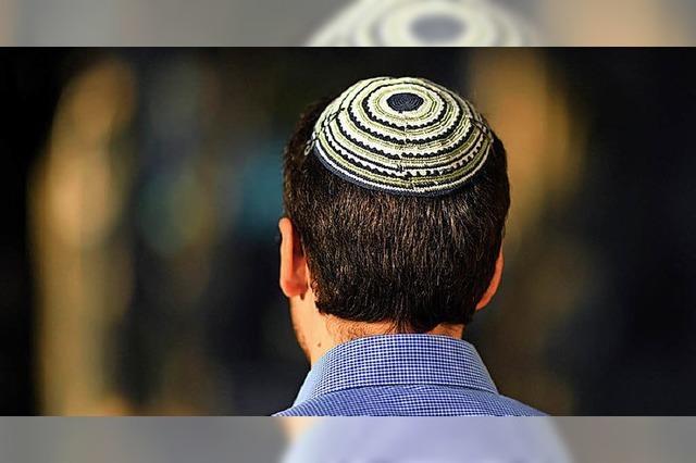 Antisemitismus im Internet nimmt zu und beunruhigt viele Juden