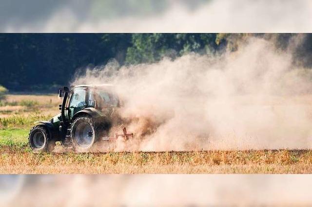 Dieser junge Lahrer wollte Landwirt werden – wie immer mehr Jugendliche